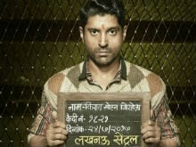 <i>Lucknow Central</i>: Farhan Akhtar Shares A Glimpse Of His Character From The Film