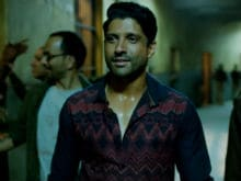 <i>Lucknow Central</i> Trailer: Farhan Akhtar Plots Great Escape From Jail