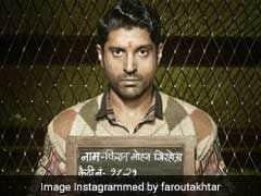 सामने आया फरहान अख्तर की 'लखनऊ सेंट्रल' और संजय दत्त की कमबैक फिल्म का First Look