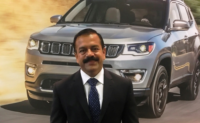 FCA India appoints new Head of After Sales Operations