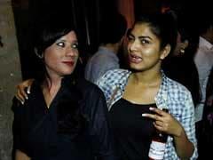 'Doing A Responsible Job, Feel Proud,' Says Delhi's Woman Bouncer