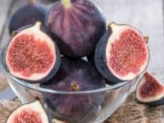 How to Eat Anjeer (Fig): 6 Delicious Ways to Add Figs in Your Diet