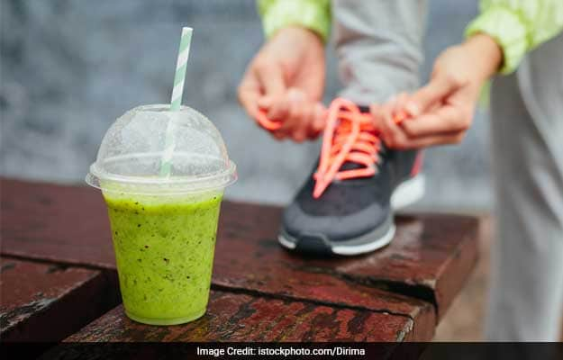 8 Power Foods to Boost Your Stamina Instantly