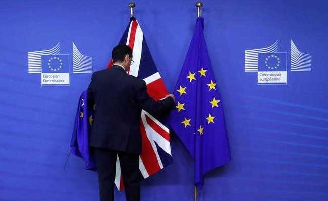 Free Movement Of People To Continue For At Least 2 Years After Brexit: Report