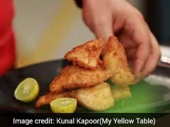 Amritsari Macchi: The Punjabi Fried Fish Snack from the Land Renowned For its Chicken