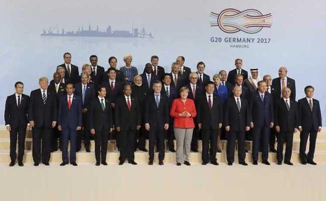 Japan To Host 2019 G20, Saudi Arabia In 2020