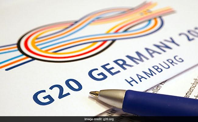 G20 Battle Lines Drawn Over Climate, Trade