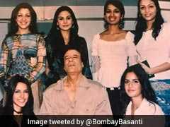 कैटरीना कैफ और लीबिया के तानाशाह जनरल गद्दाफी साथ-साथ...!