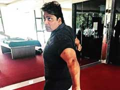 Lost 80 kilos In Two Years: Here's Why Ganesh Acharya Should Be Your New Fitness Inspiration