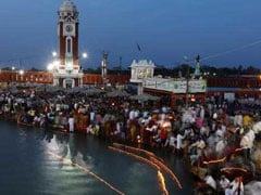 Move Tanneries, Set Guidelines For Ganga's <i>Ghats</i>, Uttar Pradesh Is Told