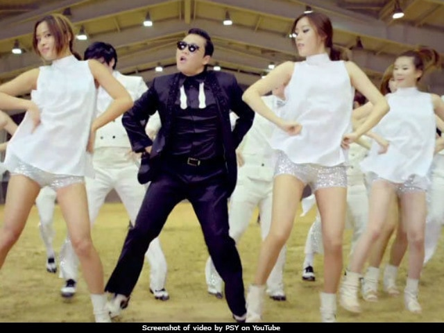 Sorry, Gangnam Style, You're No Longer Most Watched On YouTube. This Song Is
