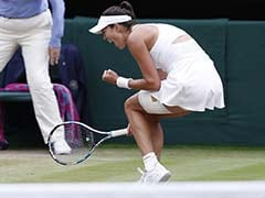Wimbledon 2017 Highlights: Garbine Muguruza Defeats Venus Williams To Lift Women's Singles Title