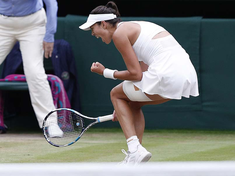 Wimbledon 2017 Highlights: Garbine Muguruza Defeats Venus Williams To Lift Women