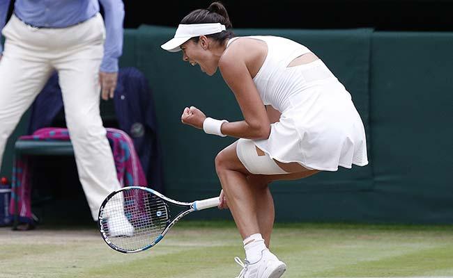 टेनिस: ब्रिसबेन इंटरनेशल के दौरान मुकाबले से हटीं दुनिया की नंबर दो खिलाड़ी गर्बाइन मुगुरुजा