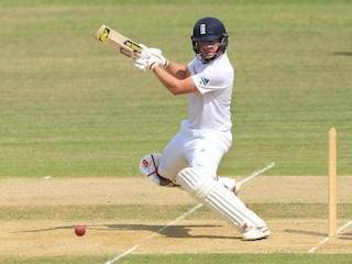England Recall Gary Ballance For Test Series Against South Africa