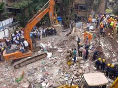 5 Dead, Many Feared Trapped In Mumbai Building Collapse
