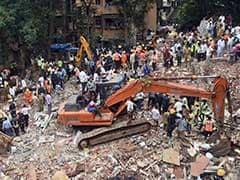 17 Dead As Politician's Under-Renovation Nursing Home Collapses In Mumbai