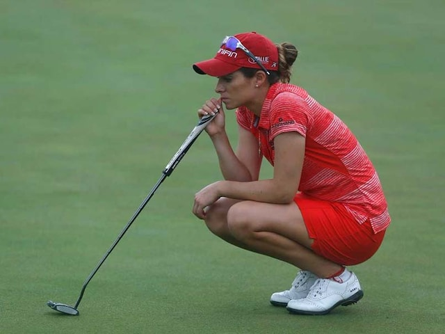 """Leading Golf Body Under Fire For Banning Short Skirts, """"Plunging Necklines"""""""