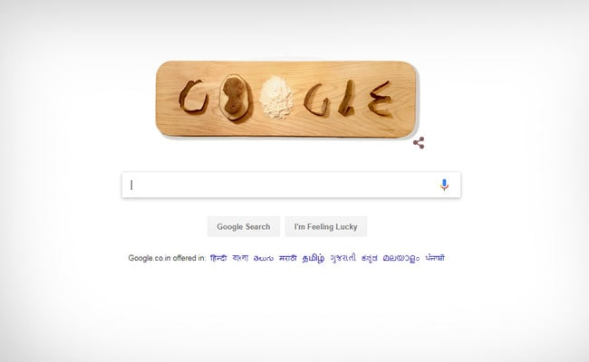 Google Doodle honours Swedish scientist Eva Ekeblad who made alcohol from potatoes