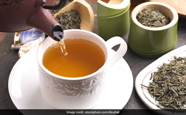 Here's Why You Should Add Green Tea in Your Daily Diet