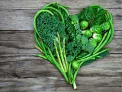 Green Vegetables May Reduce The Risk Of Chronic Diseases; 10 Greens Veggies You Should Eat