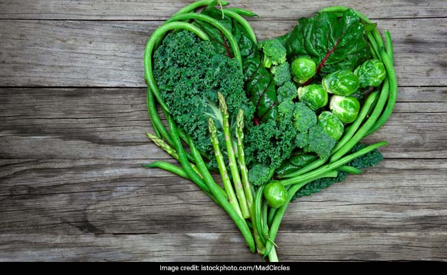 5 Green Foods To Add To Your Grocery List For Health Benefits