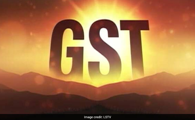 Cabinet May Consider Ordinance On GST Cess Hike On Wednesday