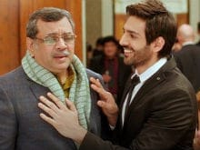<i>Guest Iin London</i> Movie Review: Paresh Rawal And Kartik Aaryan's Film Is Beyond Redemption