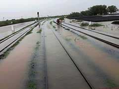 25,000 Evacuated As Heavy Rains Batter Gujarat: 10 Updates