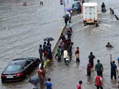 Rains Batter Gujarat's Ahmedabad, Gandhinagar; Over 54,000 Relocated