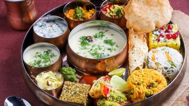 Where to Find The Best Gujarati Thalis in Mumbai