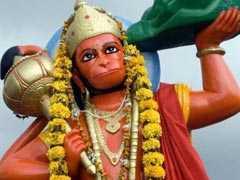 जानिए हनुमान जी को क्यों चढ़ाया जाता है सिंदूर?