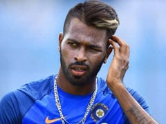 India Vs Sri Lanka: Hardik Pandya Has A Great Chance Of Playing, Says Virat Kohli