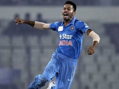 After Rohit Sharma And Ajinkya Rahane, It's Hardik Pandya's Turn To Experiment With His Hair