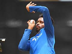 India Vs Australia: Dean Jones Compares Hardik Pandya's Bowling Action To Michael Holding, Gets Trolled
