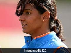 ICC Women's World Cup 2017: Injury Worries For Harmanpreet Kaur Ahead Of Final Against England?