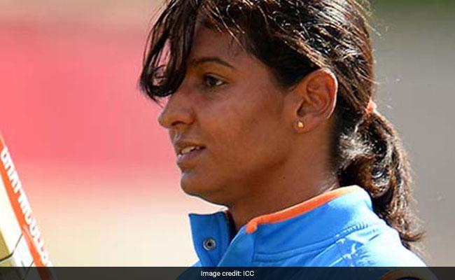 महिला विश्व कप 2017 : हरमनप्रीत कौर ने खेली तूफानी पारी, लेकिन नहीं बना पाईं यह रिकॉर्ड