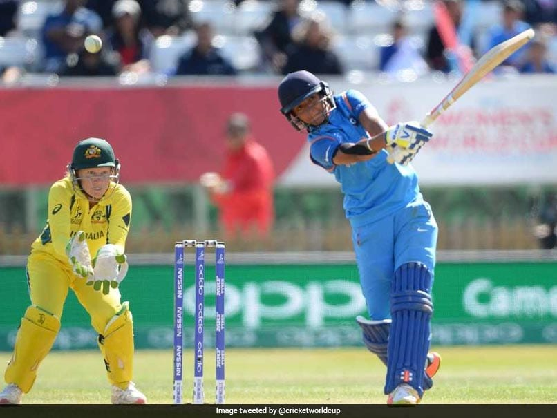 World Cup Star Harmanpreet Kaur Gets Promotion In Railway Job