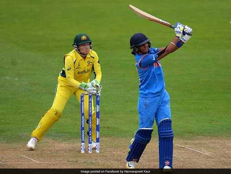'Everything Was Clicking For Me That Day,' Harmanpreet On Her 171 Knock