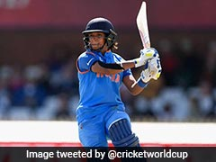 After Harmanpreet Kaur's Record-Breaking Knock, A Powerful Message From Her Mother