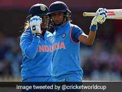 Harmanpreet Kaur Aggressive Like Kohli, Bats Like Sehwag, Says Special Fan