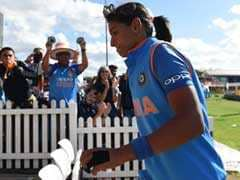 Secret Behind Harmanpreet Kaur's Six-Hitting Prowess
