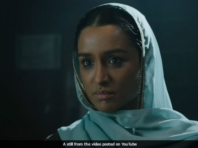 Haseena Parkar Trailer: Shraddha Kapoor Will Send Shivers Down Your Spine