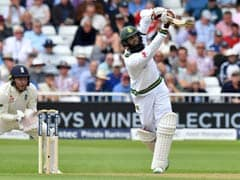 2nd Test: Hashim Amla Leaves England With Mountain To Climb