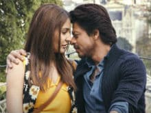 The <I>Jab Harry Met Sejal</i> Song Shah Rukh Khan 'Wanted To Launch In The Rain'