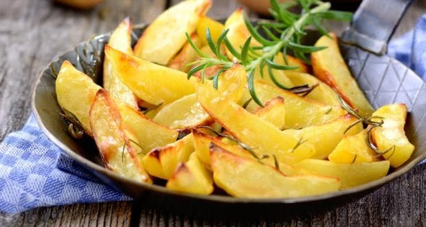 Navratri 2020: 5 Potato Or Aloo Recipes You Can Enjoy While Fasting For Chaitra Navratri