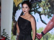 <i>Khatron Ke Khiladi 8</i> Starts In A Week. Hina Khan Promotes Show In Style