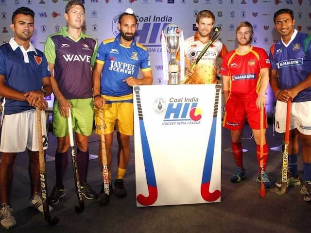 Hockey India Leagues 2018 Edition Cancelled, Future Uncertain