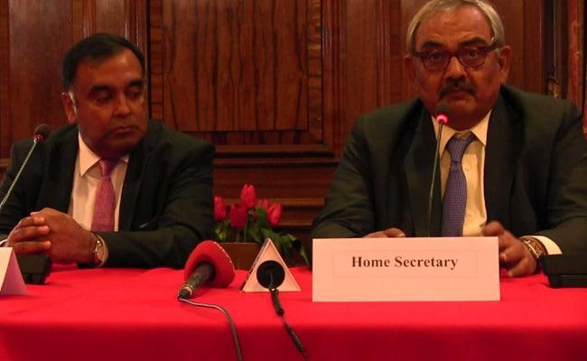No Change Needed In India-UK Extradition Treaty,' Says Top