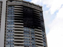 Honolulu Tower Blaze Kills Three, Including Mother And Son: Report
